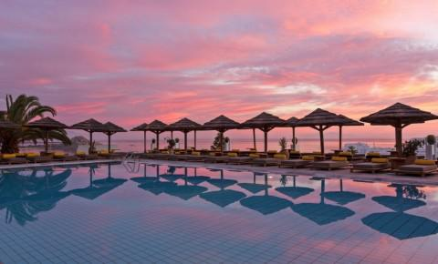 Myconian Ambassador Hotel & Thalasso Spa Center