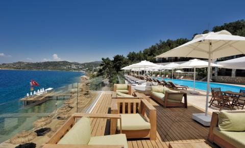 Sarpedor Boutique Hotel & SPA