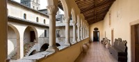 Sleeping between Convents and Monasteries Spain